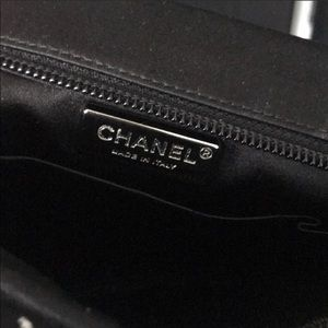CHANEL Bags - Chanel Bag/Clutch